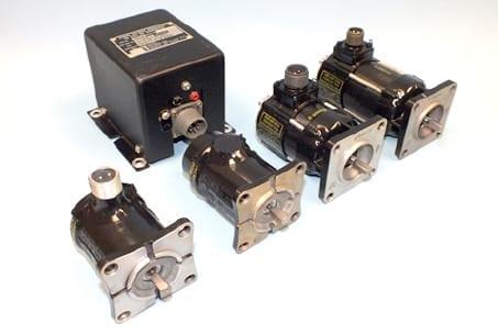 AAE Aerospace Tachometer Generators