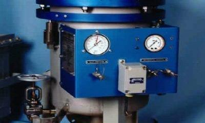 72 GPM Fuel Service Prefilter